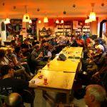 Session irlandaise Plougrescant