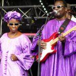Concert Temps Fête 2018 Amadou et Mariam Douarnenez
