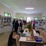Expositions de peintures \Liviou Ar Vro\ Plozévet