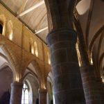 Visites guidées de l\église de Brélévenez par la SPREV Lannion