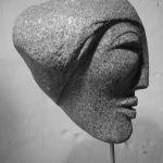 Sculptures de Nathalie Réau - Exposition Trégastel