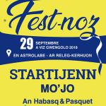 Fest Noz Le Relecq-Kerhuon