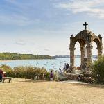 Les 50 ans du GR34 : Saint-Suliac [8 km] Saint-Suliac