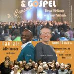 Spectacle musical \Chanson & Gospel\ Cancale