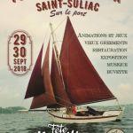 Fête des Copeaux Saint-Suliac