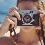 Concours photo sur le thème de la mer Dinard