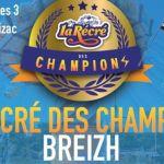 Breizh Récré des Champions Milizac-Guipronvel