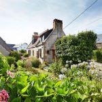 Ploumanac\h, village préféré des Français Perros-Guirec