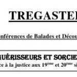 Guérisseurs et sorciers face à la justice aux 19ème et 20ème siècles - Conférence Trégastel