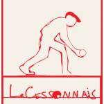 Scotch - Exposition de collages Saint-Brieuc
