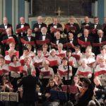 Concert du cinquantenaire de l\Ensemble Choral du Léon Morlaix