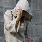 Création chorégraphique \Iskuit, Le Patrimoine de la Danse Macabre\ Plouha