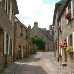Visite du Daoulas historique Daoulas