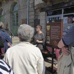 Visite traditionnelle en anglais de la cité médiévale de Dol de Bretagne Dol-de-Bretagne