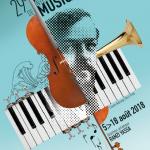 Festival international de musique : Fine Arts Quartet Dinard