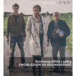 Projection et débat : FIN AR BED-LE FILM Carantec