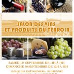 Salon des vins et produits du terroir Le Drennec