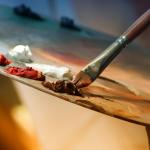 Exposition de peintures et sculptures Guissény
