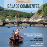 Balade commentée. Découverte pédestre de Châteaulin, son histoire, son patrimoine Châteaulin