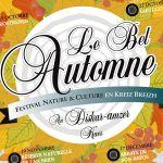 Le Bel Automne - Festival Nature & Culture Rostrenen