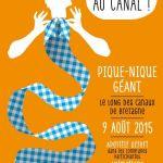 A Dimanche au Canal ! Rennes