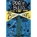 Festival Pré en Bulles Bédée