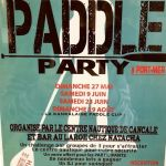 Paddle Cup Cancalaise Cancale