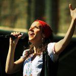 Concert Clarisse Lavanant Pleumeur-Bodou