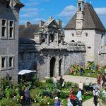 Journées des plantes de collection Saint-Vougay