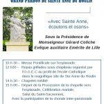 Grand Pardon de Sainte Anne du Houlin Plaine-Haute