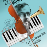 Festival international de musique : Concert à 2 pianos Dinard