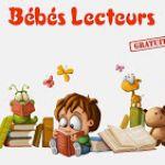 Bébés lecteurs Plourin-lès-Morlaix