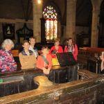 Visite guidée de l\église Notre-Dame de Bonne Nouvelle Plouaret