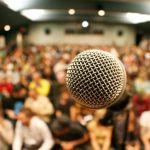 Conférence sur l\audition Plomeur