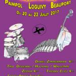 12ème Festival Jazz L'Appel du loup Paimpol