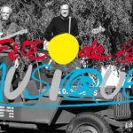 Fête de la Musique au Café du Port : concert de Roc\h ar Mor Plougasnou