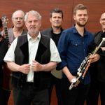 Concert de Gilles Servat dans le cadre du Festival des Filets Bleus Concarneau
