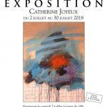Exposition Catherine Joyeux Bécherel