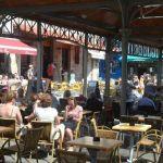 Marché aux livres-BD Saint-Brieuc