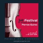 Thibaut Garcia & Boris Grelier: Festival de Musique de Chambre Perros-Guirec