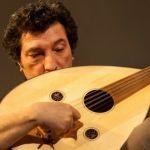 Atelier de musique orientale avec Fawaz Baker, artiste associé du Quartz Plouguerneau