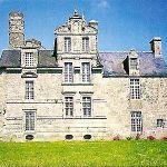 Visite commentée du Château de Maillé Plounévez-Lochrist