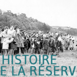 L\Histoire de la Réserve Naturelle - Exposition Langueux