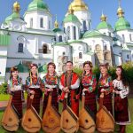 Concert : Cordes et voix d\Ukraine Dinard