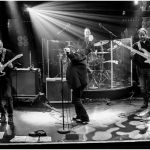 Roll & The Stax Power - Concert Plougrescant