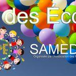 Fête des écoles de Kérourgué et La Garenne Fouesnant