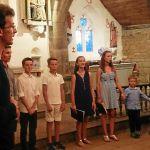 Chapelle en fête - Ensemble Bürck Moëlan-sur-Mer