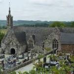 Pardon de la Chapelle St Edern Lannédern