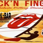 Concert de Stick\n Fingers Trébeurden