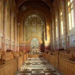 Chapelle Art déco - Visite guidée Saint-Brieuc